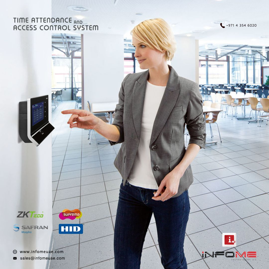 Pin by infome uae on Device | Access control, Control system