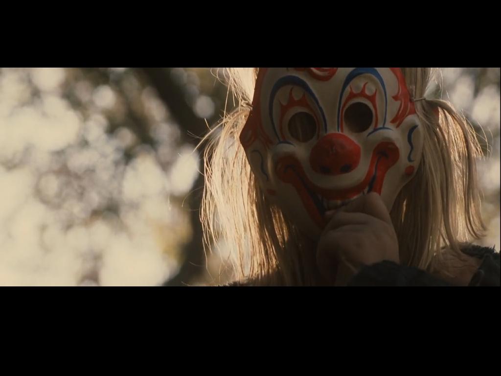 Halloween (2007) Director Rob Zombie Halloween 2007