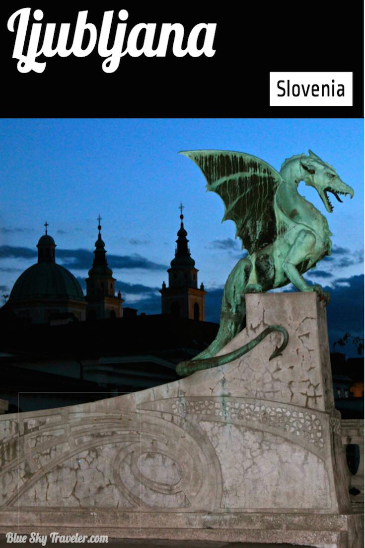 Ljubljana An Undiscovered Gem In Europe Beautiful Architecture - 5 gems that make slovenia the adventure capital of eastern europe