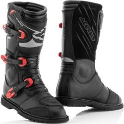 Photo of Botas Acerbis Adventure Offroad impermeables Negras 40 AcerbisAcerbis