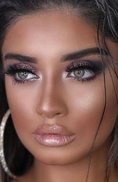 Photo of Frauen Damen Damenmode Lady Frau DIY Videos Tutorial Make Lipstick Makeup … – …