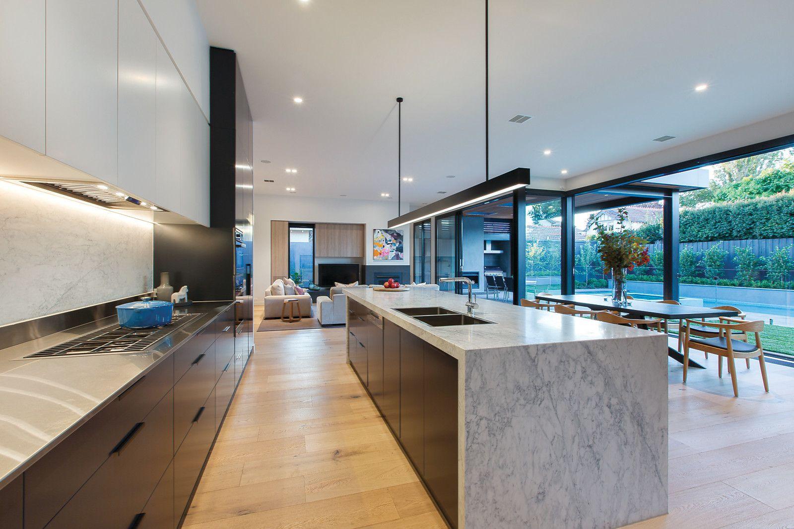 21 Kerferd Street Malvern East - Marshall White | Architecture ...