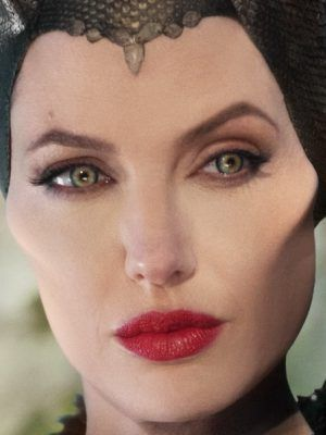 Maleficent Movie Makeup Eyes And Nails Demons Of De Emrys