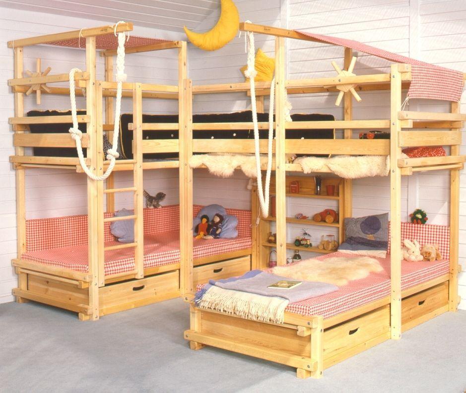Abenteuerbett Selbst Bauen Bauplane Piratenbett Spielbett Gullibo U Ahnliche Mobel Wohnen Kindermobel Abenteuerbett Schlafzimmer Diy Betten Fur Kinder