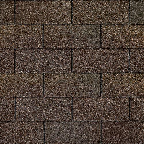 Ash Brown Gaf 3tab Roof Shingles Swatch General Roofing Systems Canada Grs Www Grscanadainc Com 1 877 497 352 Residential Roofing Shingle Colors Roofing Systems