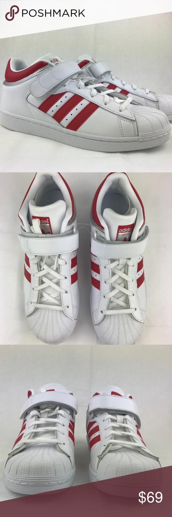 Adidas hombre 's original Pro Shell zapatos zapatillas Pinterest