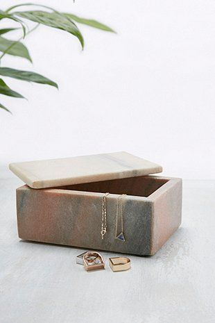 124e426d98e5 Large Low Marble Box Dormitorios