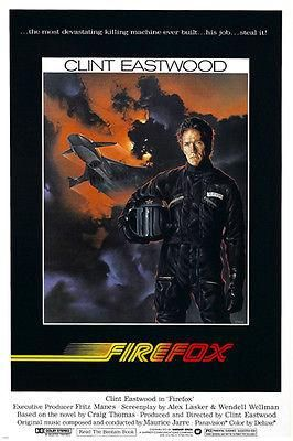 Download Firefox Full-Movie Free