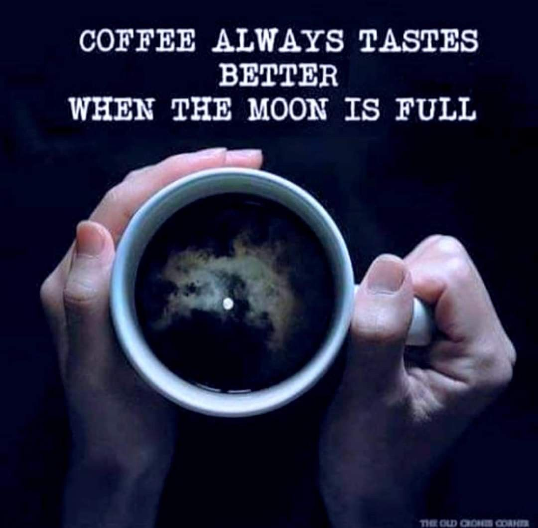 Pin By 𝓐𝓶𝔂 𝓒𝓪𝓻𝓸𝓵𝓲𝓷𝓮 On By The Magic Of Moonlight Coffee Addict Coffee Tastes Better Coffee Quotes