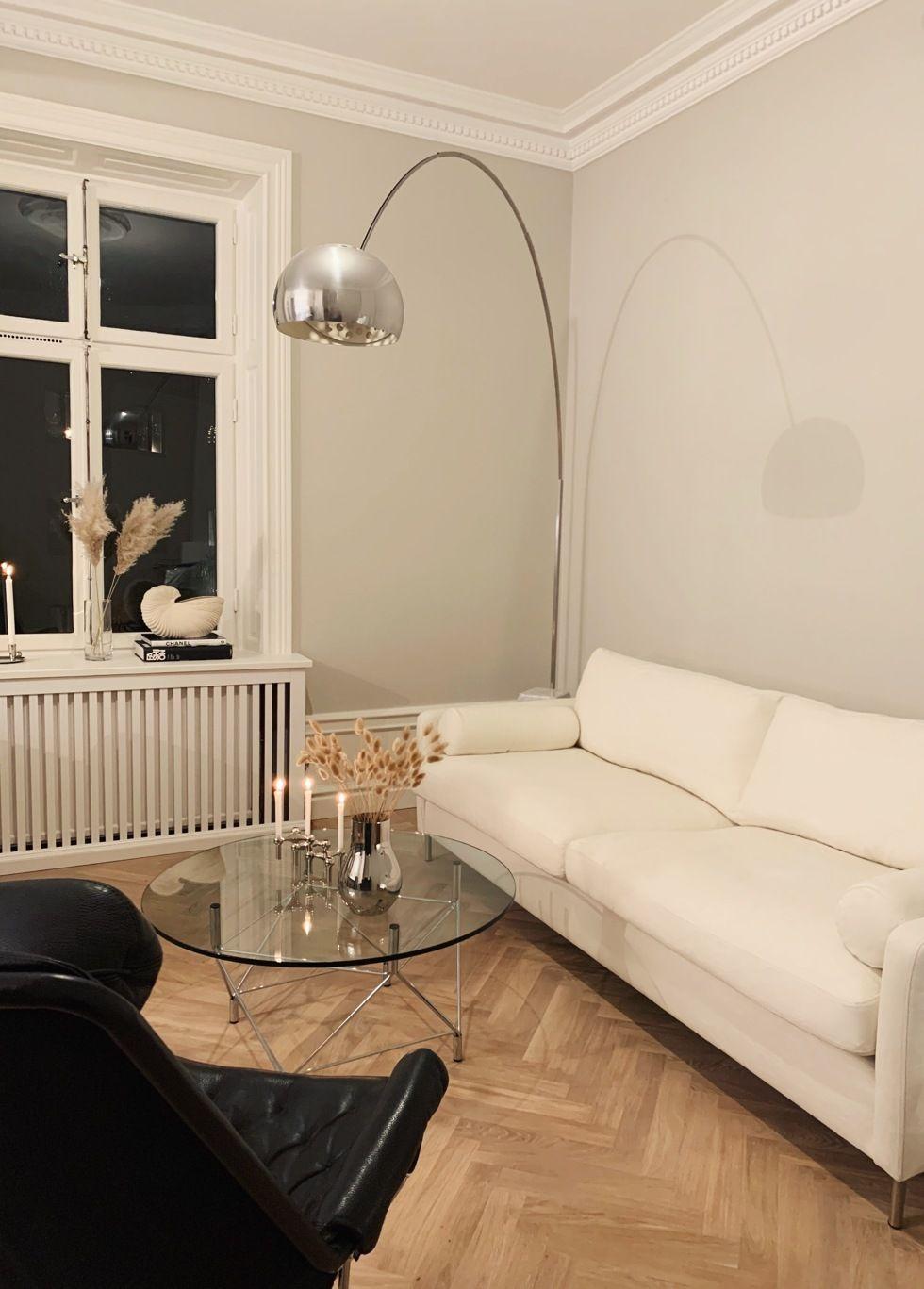 Vår nya soffa är här! 34 kvadrat Metro Mode i 2020