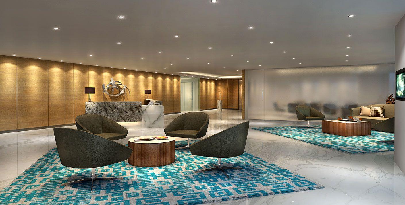 Gunvor Office In Singapore Designed By Studio Hba Design Hospitality Design Home Decor