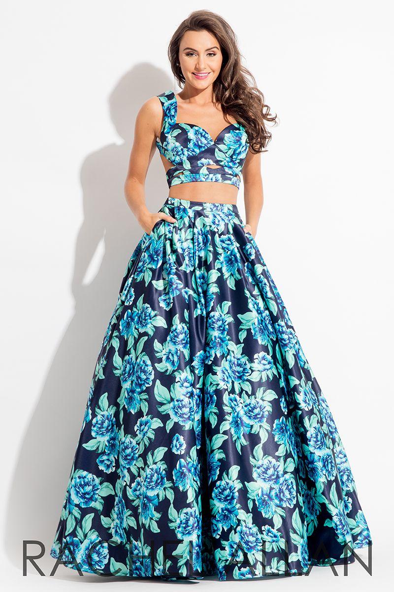 Prom Dresses | RACHEL ALLAN | Style - 7510 | Dresses collection ...