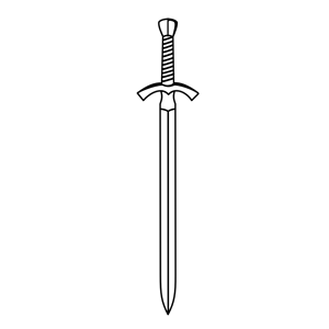Sword Clipart Black And White Google Search Black And White Google Clipart Black And White Clip Art