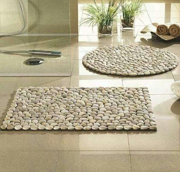 estera spa para el baño #ideas #ispiracion #hazlotu #piedras #stones ...