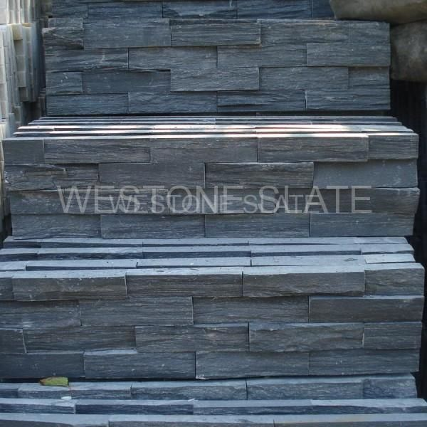 Patiostone Veneer Accent Wall: Stone Wall Cladding, Stone