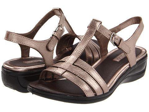 ECCO Sensata T-Strap Sandal