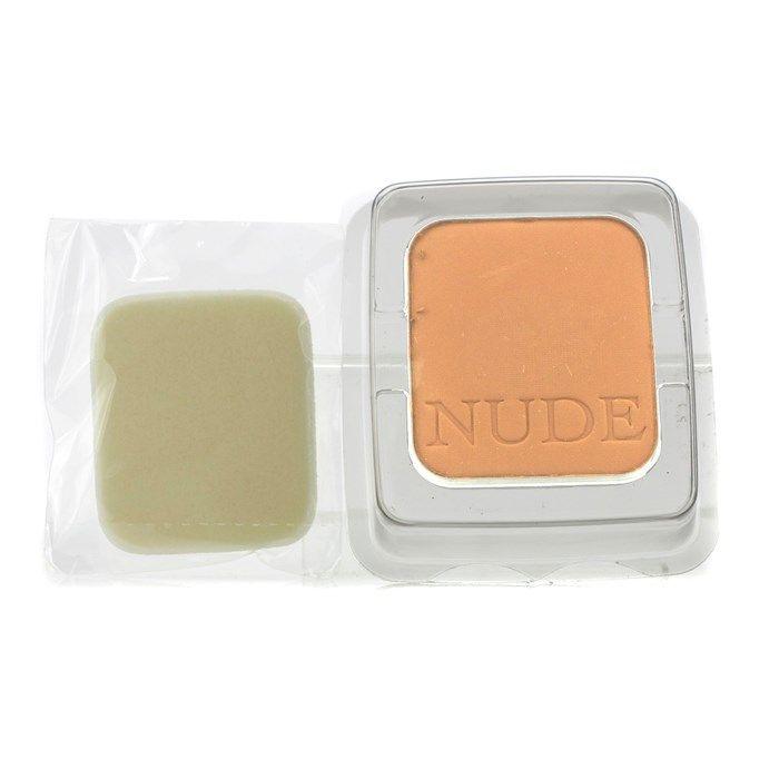 Christian Dior Diorskin Nude Compact Nude Glow Versatile Powder Makeup SPF 10 Refill - # 050 Dark Beige 10g/0.35oz Make Up