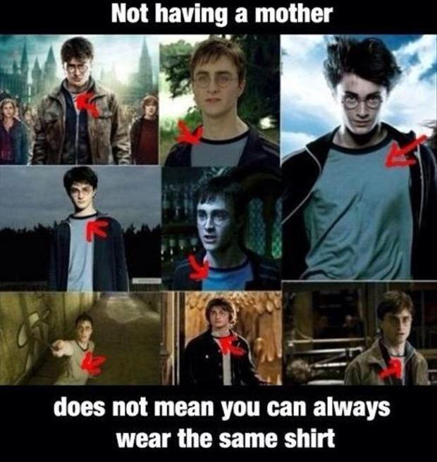 #wattpad #random Du bist interessiert an Harry Potter und willst mehr wissen als andere? Na dann, herzlich willkommen zu diesem Buch, in dem du genau das erreichen kannst. Danke an die Beta-leserin @Omissunknown❤ Erster Teil: 99+ Harry Potter Fakten❤ Zweiter Teil: 99+ Harry Potter Witze💚 Dritter Teil: 99+ Harry Po...