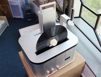 Rw800 Ultrasonic Vinyl Records Lp Cleaner Record Cleaner Diy Cleaners Vinyl