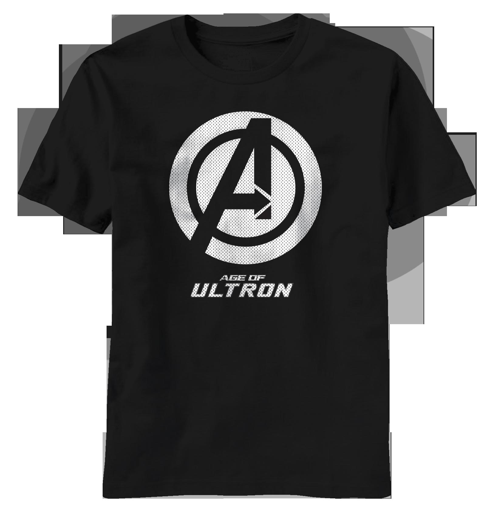 The Avengers: Varsity Avengers T-Shirt