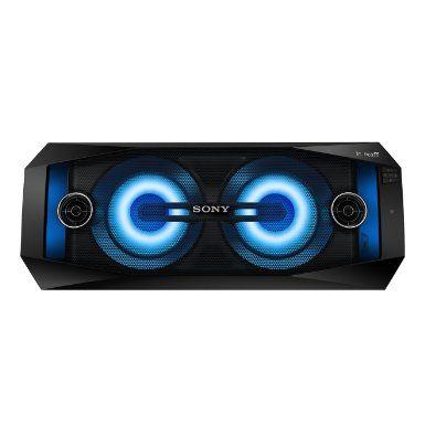 Sony Gtk X1bt 500w All In One Wireless Speaker System Amazon Co Uk Tv Wireless Speaker System Bluetooth Sound System Wireless Speakers