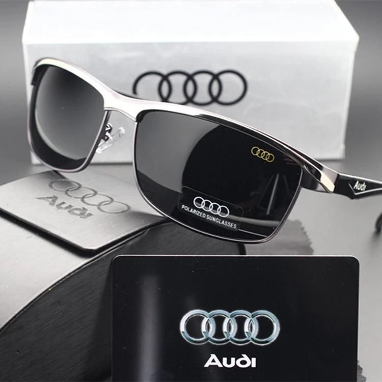 Audi Oculus De Sol Polarized Driving Sunglasses UV400