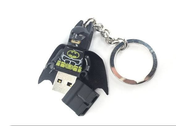 DFX Lego Minifigs - Timeline | Keychain, Lego batman, Minifig