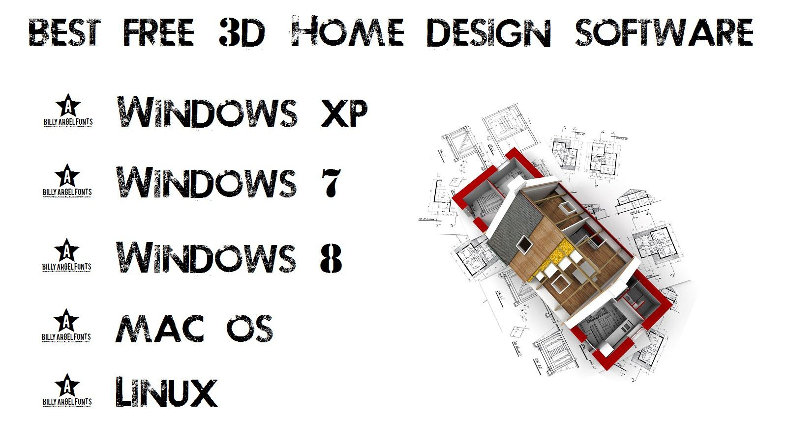 Great Free Software Lots Of Fun Building Your Dream House Brn