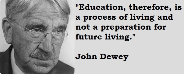John Dewey Quotes Education | John Dewey | John dewey, Education Quotes, Education John Dewey Quotes