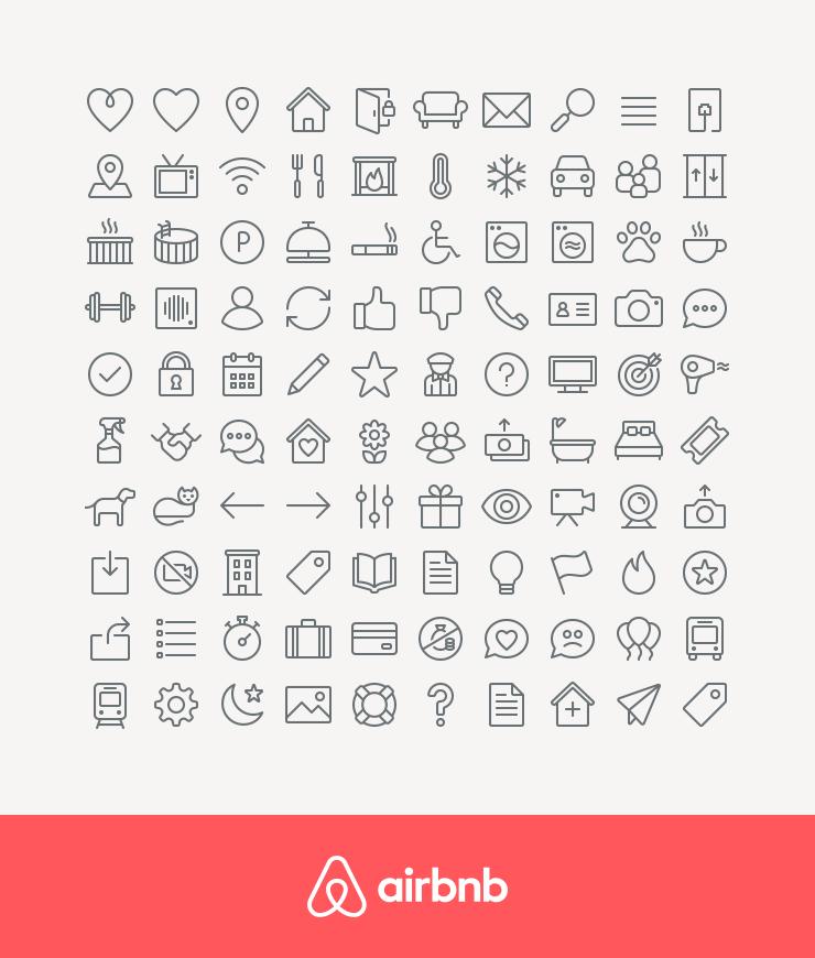 Dribbble Fulliconset Png By Zach Roszczewski Icon Design Inspiration App Icon Icon Design
