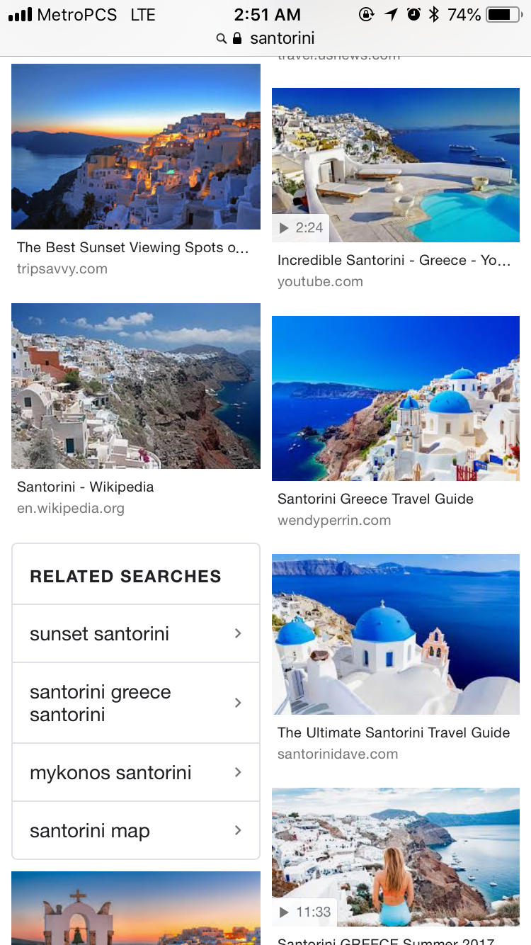 Pin by Frost Oakline on Travel book | Santorini travel ...