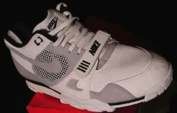 Nike Air Trainer TW | Old shoes, Sneaker head, Sneakers nike