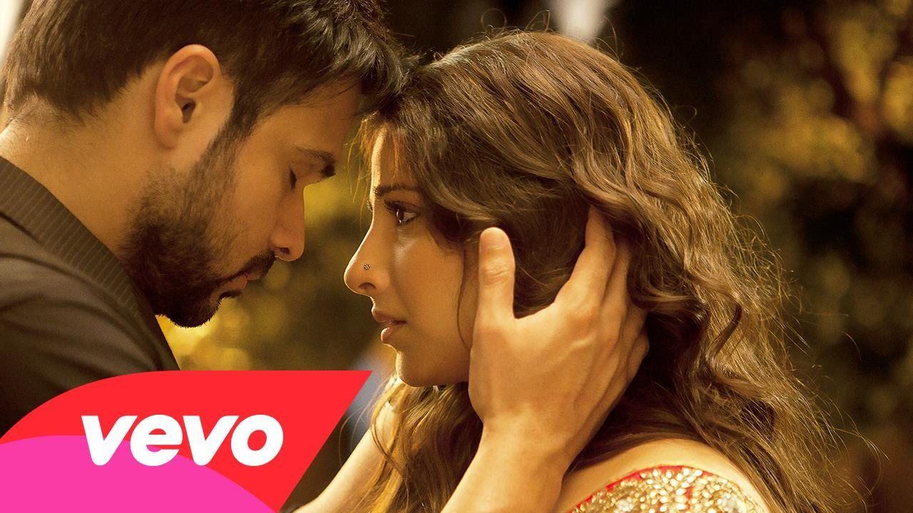 Hamari Adhuri Kahani Hasi Song Video Emraan Vidya Bollywood Music Videos Bollywood Music Bollywood Movie Songs