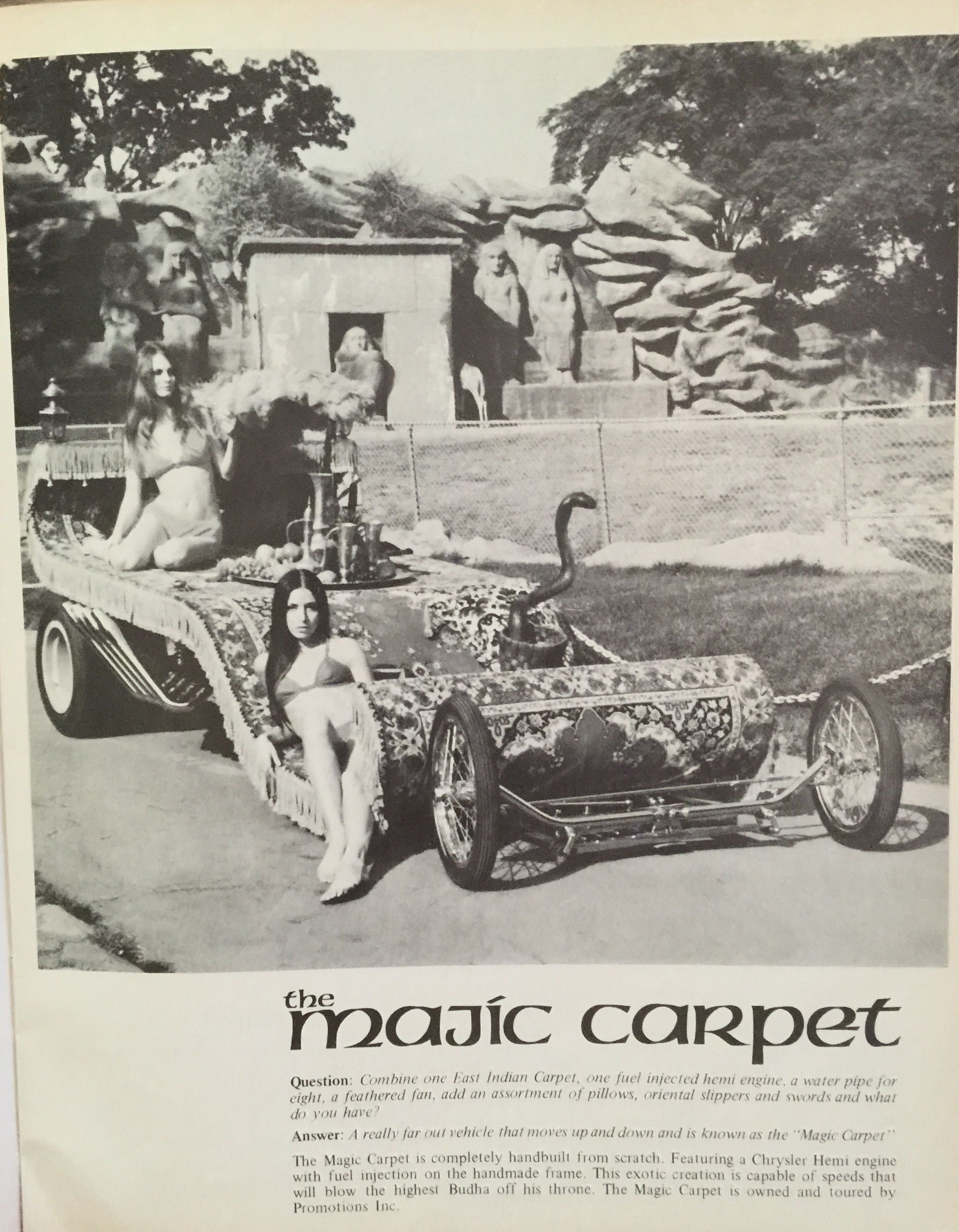 The Magic Carpet Hot Rod Show Car Show Cars Pinterest