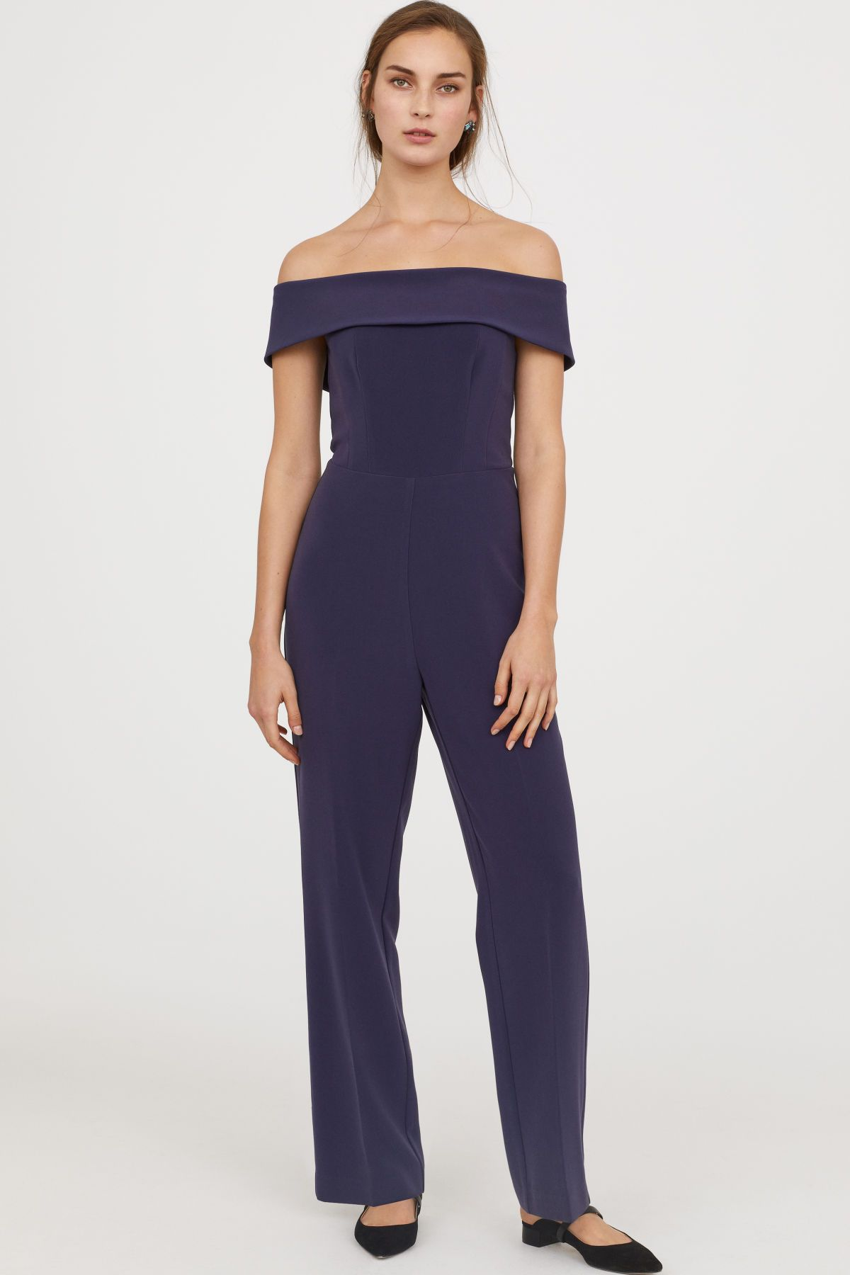 1fb01fa948f0 Blue Jumpsuits, Jumpsuits For Women, Fancy Earrings, One Piece, Always A  Bridesmaid
