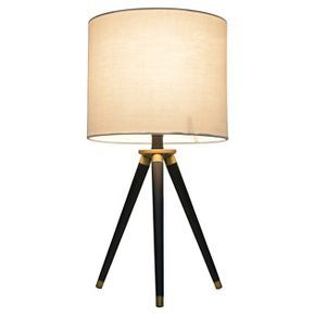 Tripod Accent Table Lamp - Room Essentials™