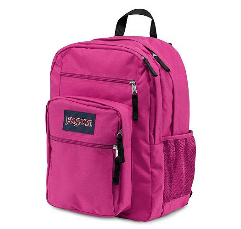 JanSport Big Student Backpack * You can find more details by visiting the image link.