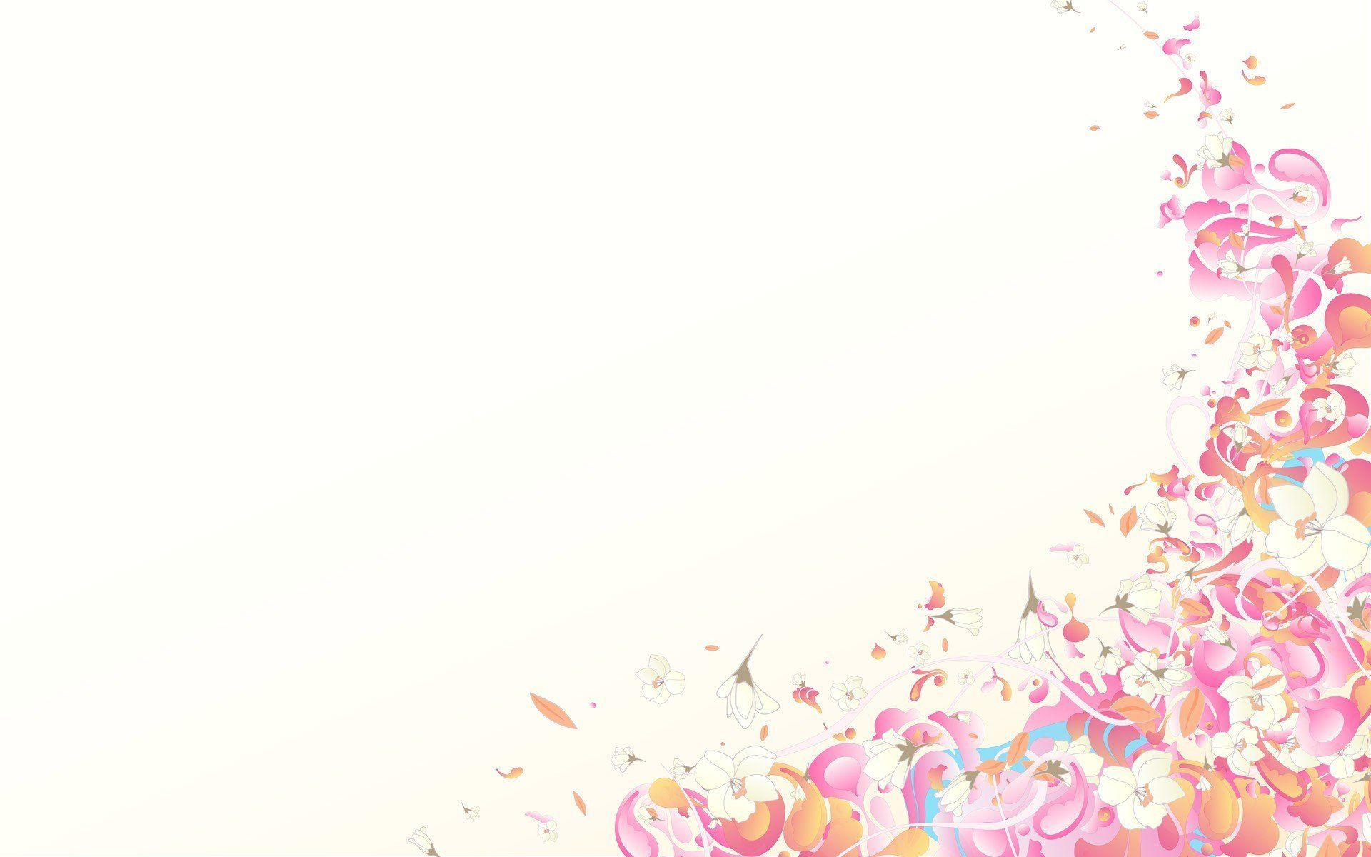 Pastel floral wallpaper widescreen kjf 1 in 2019 pastel wallpaper pink wallpaper - Pastel background hd ...