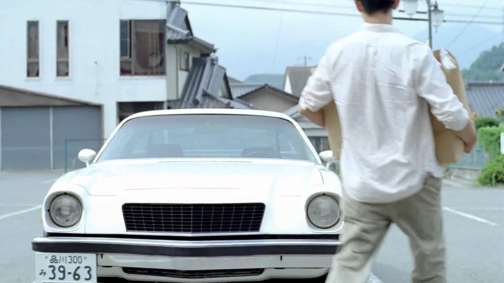 Daihatsu 企業cm 日本某地的新城鎮 篇 繁中 The Originals