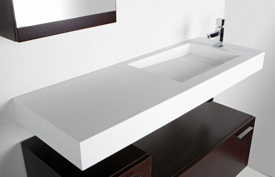 Medidas de lavabos de esquina buscar con google sanitarios pinterest corian dupont - Lavabo de esquina ...
