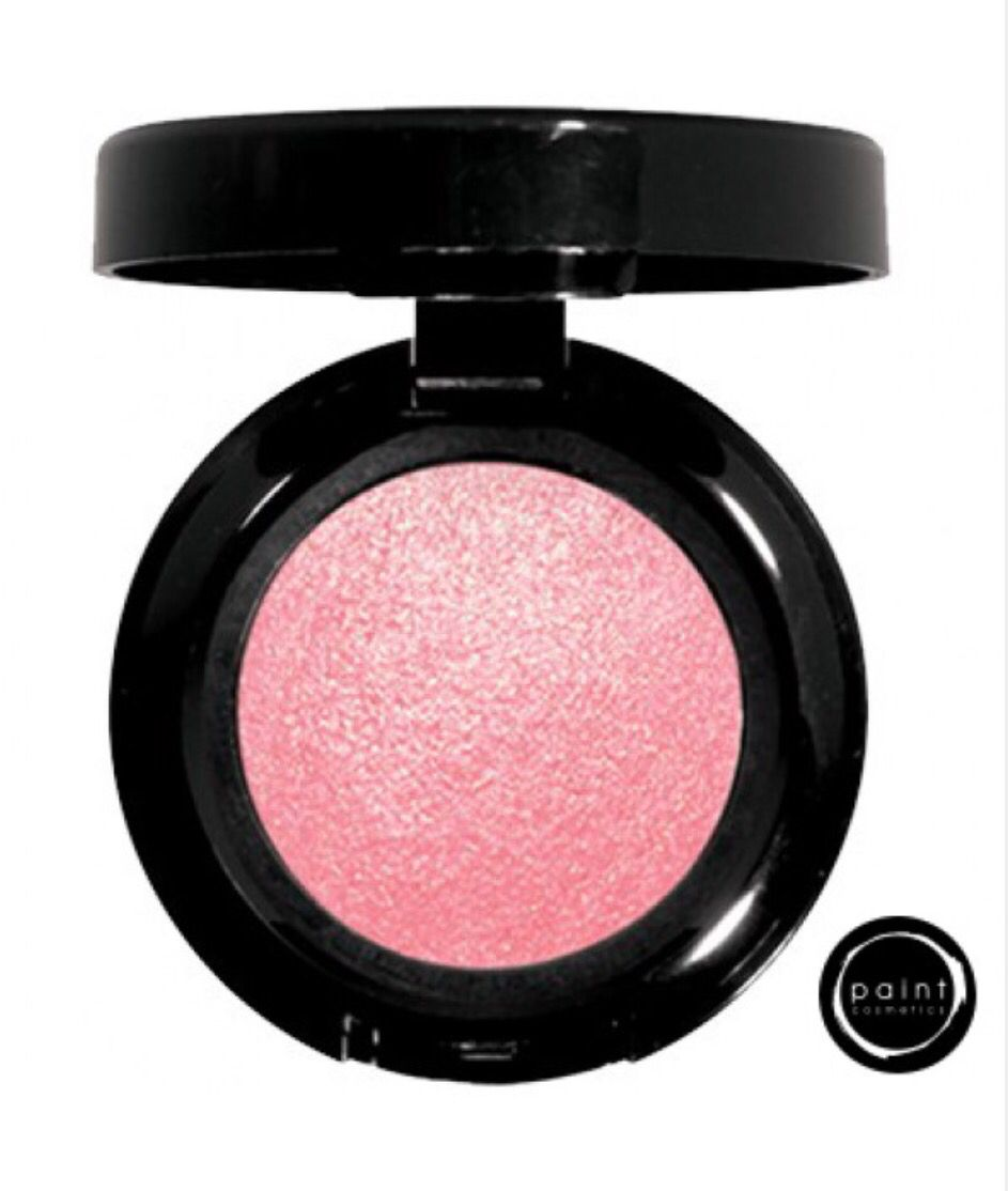 """Pin by Paint Cosmetics on Blush Paint Cosmetics """"Baked"""