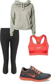 Resultado de imagen para nike exercise clothing
