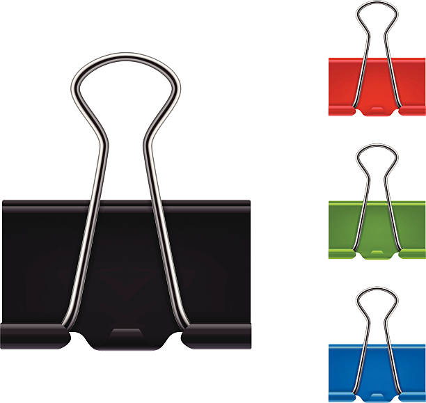 28 425 Binder Clip Stock Photos Pictures Royalty Free Images Istock Royalty Free Images Binder Clips Free Images