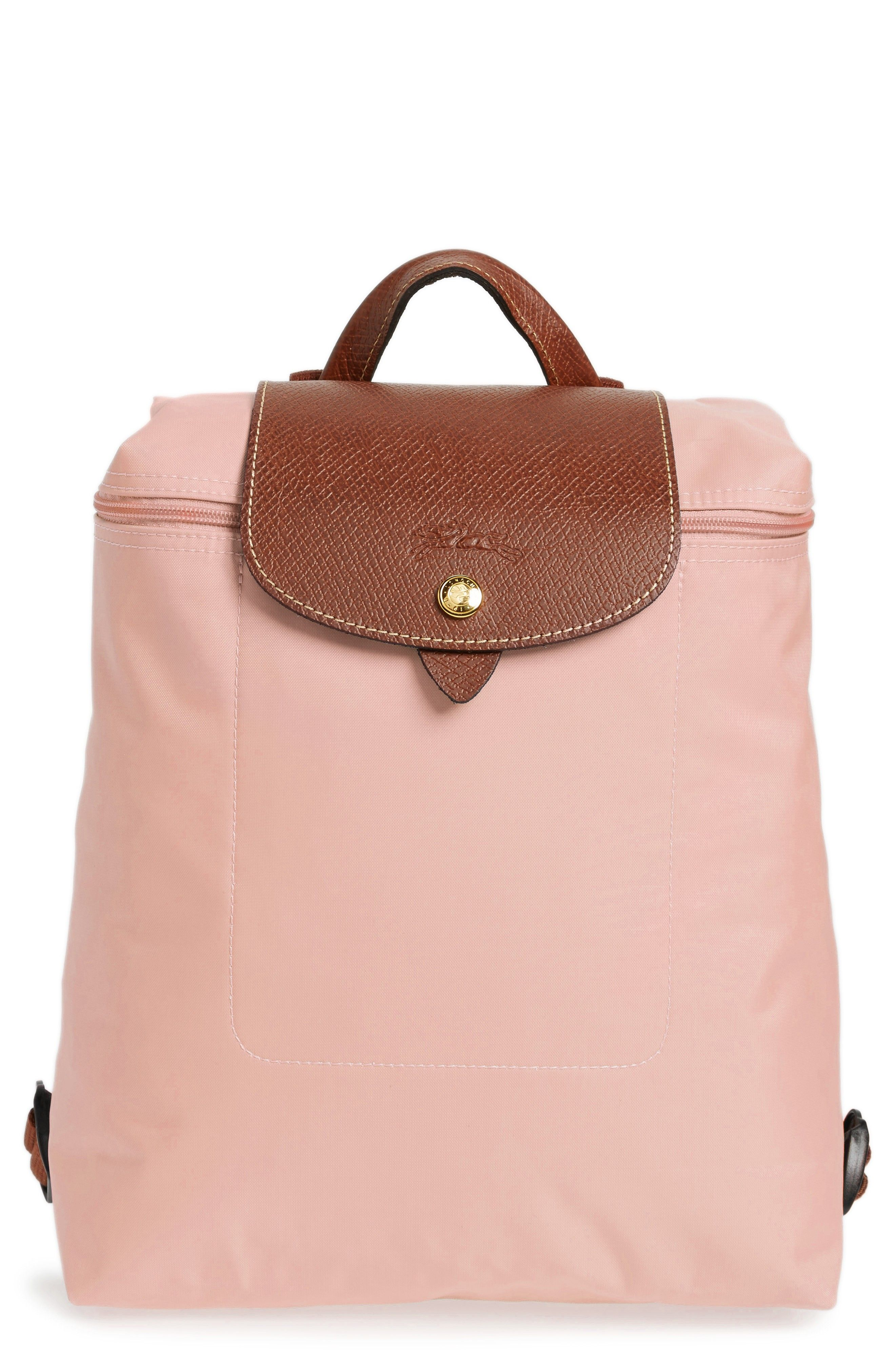 41b374555b89  Le Pliage  Backpack Longchamp Backpack