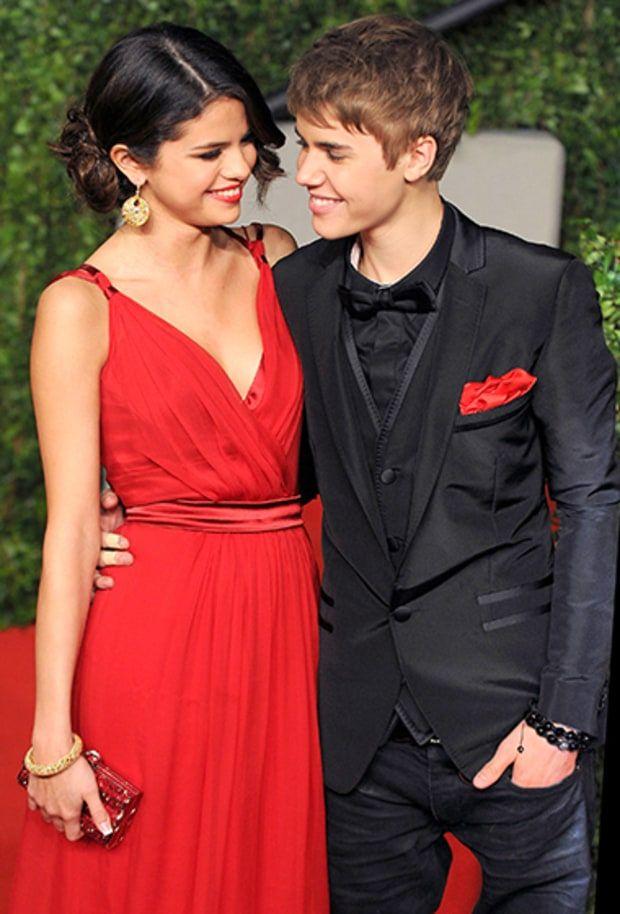 doet Justin Bieber dating Selena Gomez