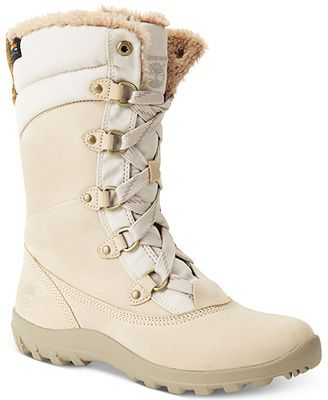 d8c5ab7f121 Timberland Women's Mount Hope Snow Boots | Wardrobe in 2019 ...