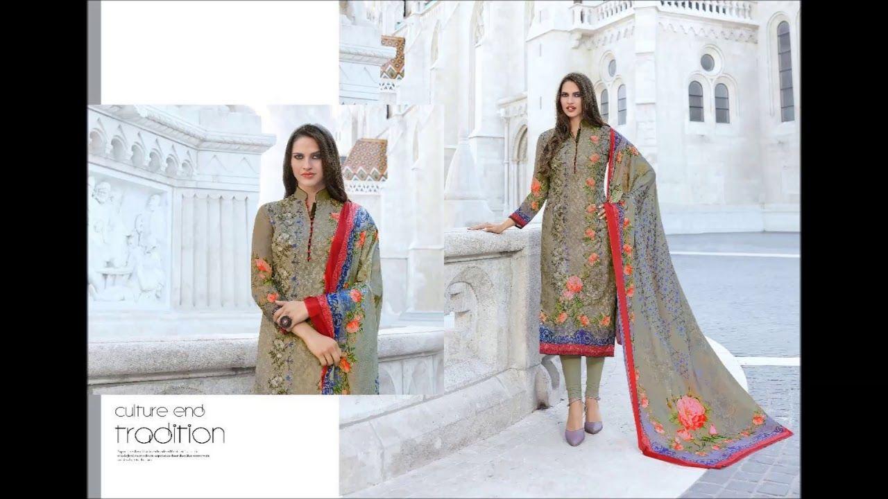 bc50e7adeb7 Ladies Salwar Kameez Kurti Suit Latest Fashion for Girls 2018 ...