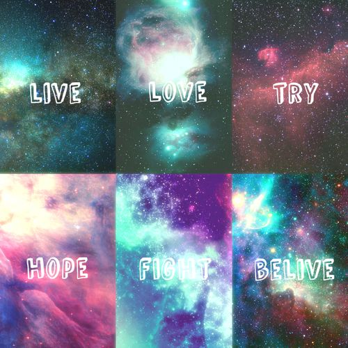 galaxy quotes tumblr love - photo #19