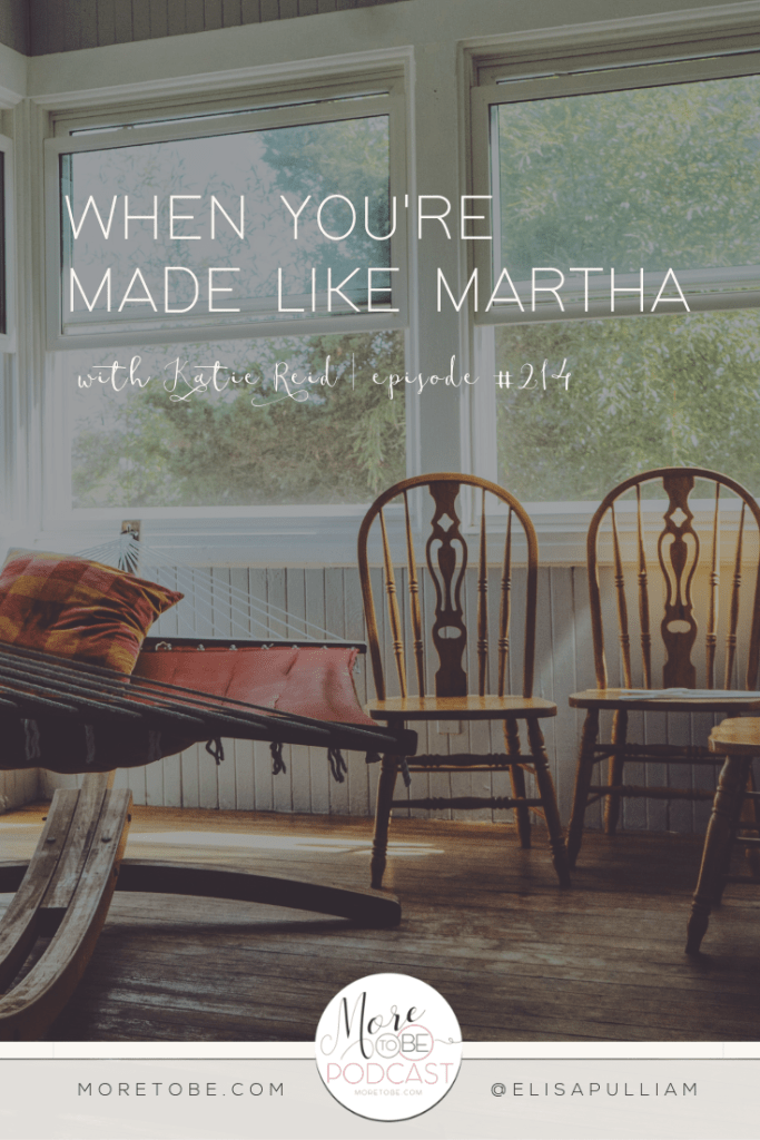 re made made interior design When Youu0027re Made Like Martha with Katie Reid, Podcast Episode 214