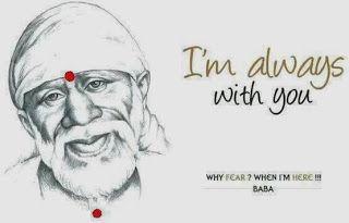 Baba Passed Me In My Exam | Quotes | Sai baba, Sai baba